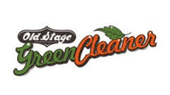 Old STage Green Cleaner