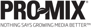 Pro Mix - Nothing says growing media better
