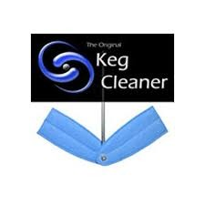 The Keg Cleaner Logo